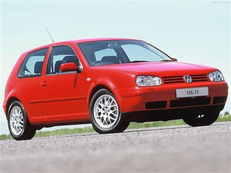 1998 Volkswagen Golf Gti by Volkswagen Golf Iv Gti 1998 Picture 6 Of 28