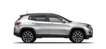 Jeep Small Suv Jeep Suvs Crossovers Official Jeep Site