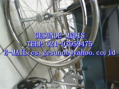 Kursi Roda Merk Innova kursi roda biasa baru yang murah meriah toko medis jual
