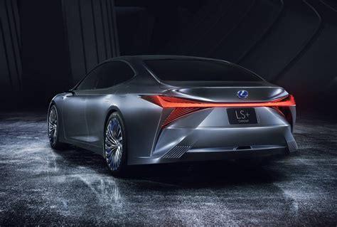 lexus car 2020 2020 lexus ls concept and redesign 2019 2020