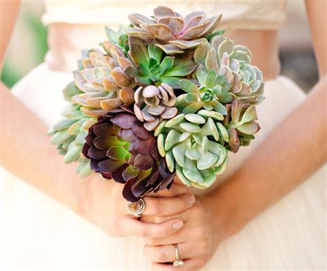 Wedding Bouquet Succulents by Bouquets Archives Say I Do Succulents
