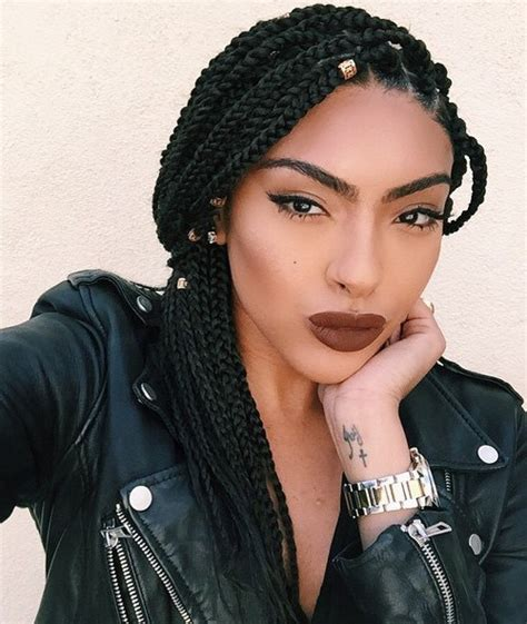 hair styles for prom with box braids top 20 box braids updo hairstyles