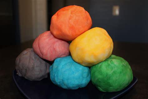 Handmade Playdough - playdough discountqueens