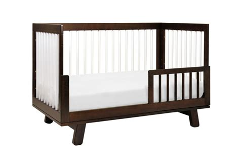 babyletto hudson 3 in 1 convertible crib babyletto hudson 3 in 1 convertible crib espresso white