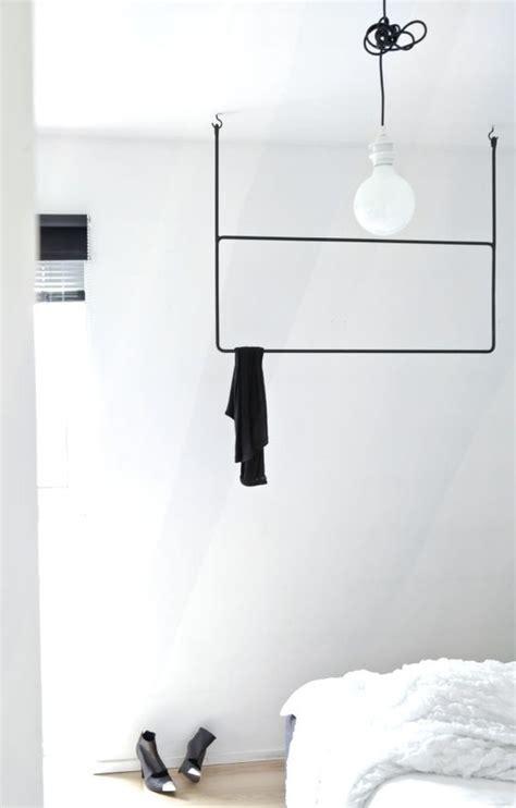 26 clothes racks for homes with no closet space digsdigs