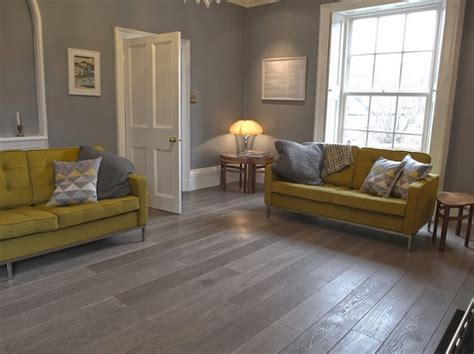 Living Room Ideas With Gray Floors Grey Wood Laminate Flooring For A Room Flooring