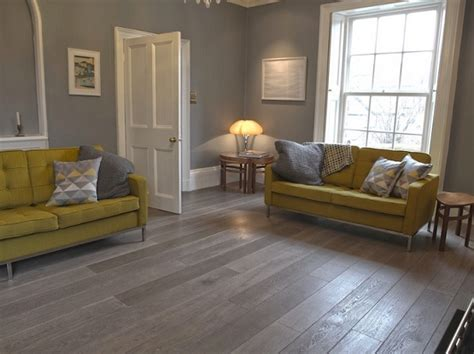 Modern Decoration Laminate Flooring Ideas Living Room Dark