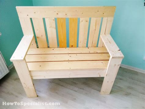 make a wooden bench 1000 images about furniture on pinterest wooden