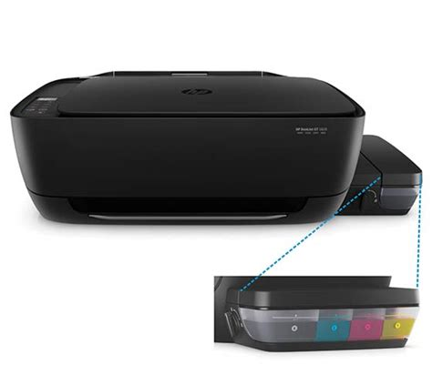 Printer Hp Gt Series all the best things about the hp deskjet gt 5820 all in one printer the fanboy seo