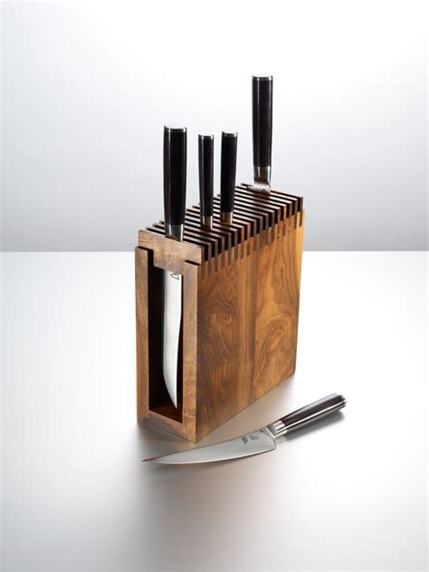knife blocks my knife block morning wood pinterest