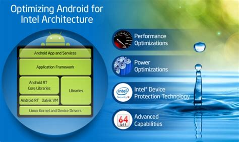 android ia intel optimizes android 4 4 kitkat for its 64 bit chips liliputing