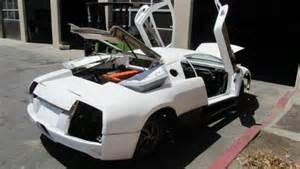 all for car replicas lamborghini murcielago build 4