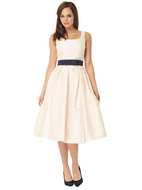 Mel Dress chi chi mel dress 50s style midi prom dress