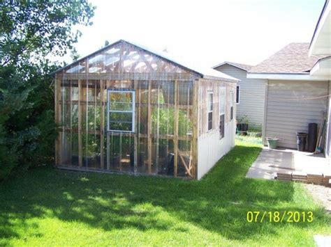 Greenhouse Garage by Pin By Galagarza On Garage With Greenhouse