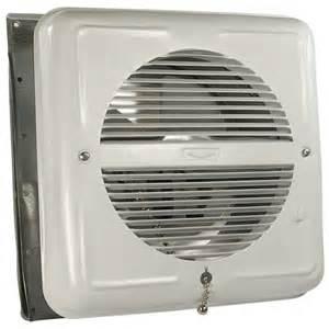 rv sidewall exhaust fan