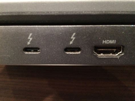 what is a thunderbolt port thunderbolt 3 is gaining momentum technology intel