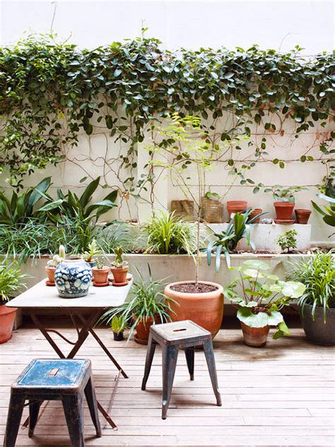 barcelona patio furniture cozy and stylish house in barcelona home design and interior