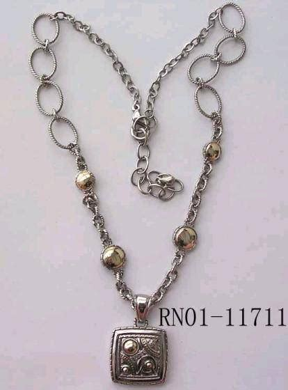 Hodie Silang Two Tone hardy two tone palu hammer square necklace id 3159002 product details view hardy