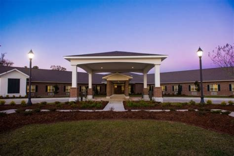 golden age nursing home 4 bed addition