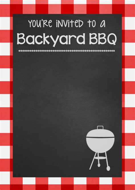 Backyard Bbq Party Menu Outdoor Bbq Ideas For A Fun Summer Party Fun Squared