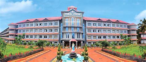 Vimal Jyothi Mba College by Vimal Jyothi Engineering College Vjec Kannur