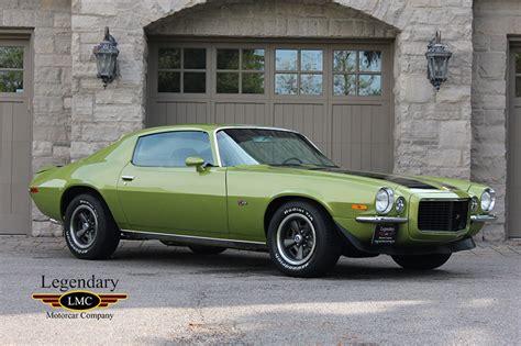 1971 camaro parts for sale chevrolet camaro 1971 sold classicdigest