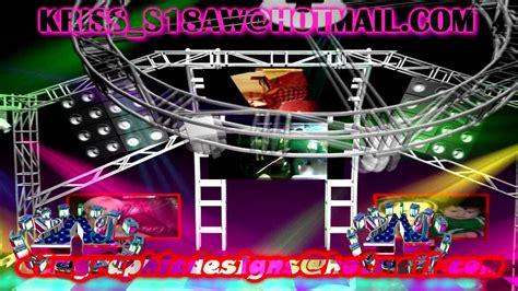 imagenes de grupos virtuales escenarios sonideros virtuales logos 3d youtube