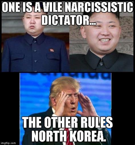 Kim And Trump Memes - kim jong un imgflip