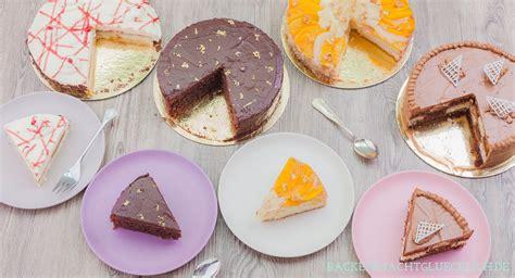 Torten Verzieren by Backkurse Bzw Tortenkurse Backen Macht Gl 252 Cklich
