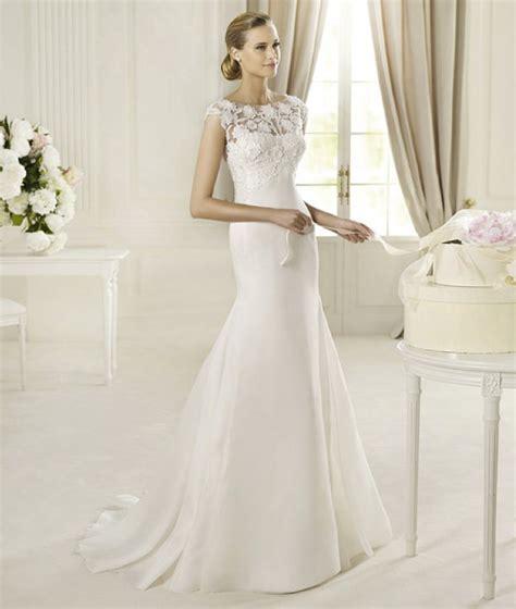 9 Stunning Manuel Mota Wedding Dresses