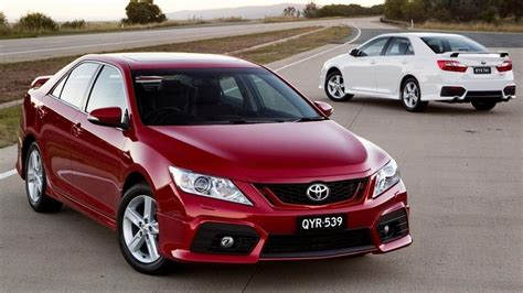 Buy Toyota Camry Buy Used Toyota Camry Autos Post