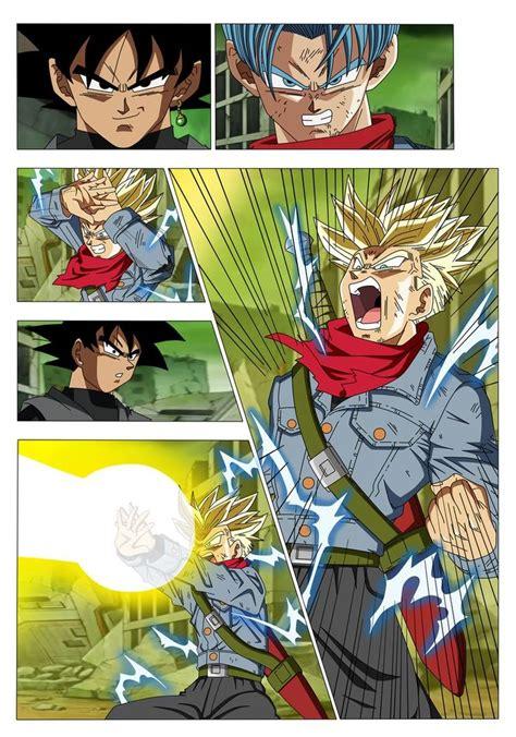 dragon ball fan manga 181 best i