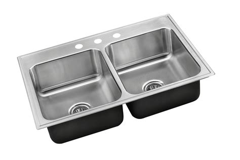 drop in compartment sink just sinks