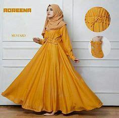 Baju Muslim Wanita Maxi Dewi Pink syar i by koys gamis syari unique mewah tabur 160