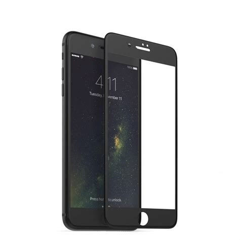 shop mophie 3d glass for iphone 7 plus free shipping mophie