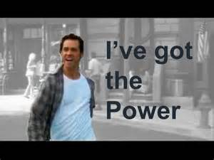 Bruce tout puissant quot i ve got the power quot youtube