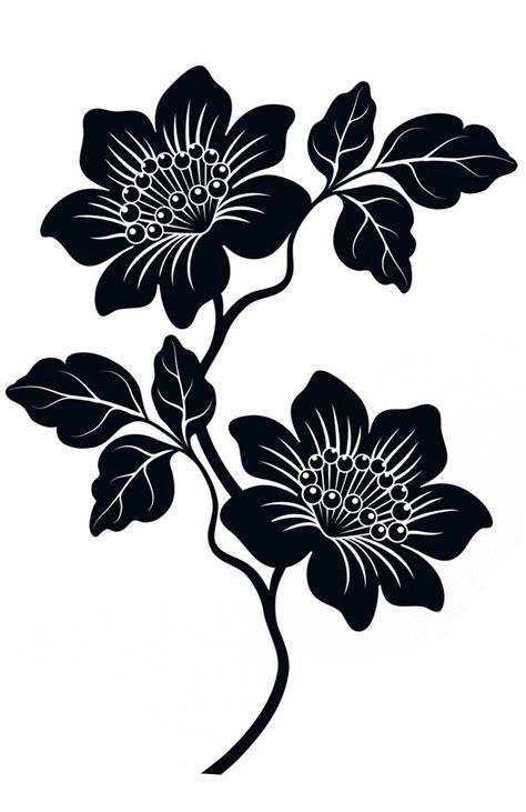 clematis tattoo designs clematis textilien wohnen wandsticker sticker