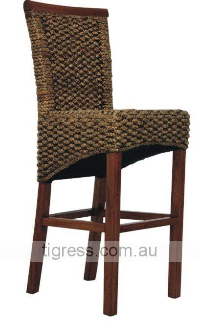 rattan kitchen furniture new quot tahiti quot bali balinese water hyacinth wicker rattan