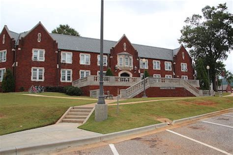 Jacksonville Mba Accreditation by Jacksonville State The Best Master S Degrees