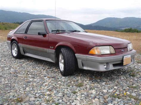 car maintenance manuals 1996 ford mustang parking system service manual how to work on cars 1989 ford mustang parking system buy used 1989 mustang gt