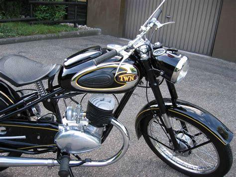 125 Triumph Motorrad by Triumph Bdg 125 Motorrad Bild Idee