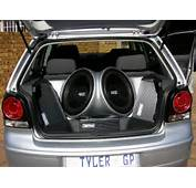 Car Audio &amp Stereo Products Custom Standard Installation  Acoustic