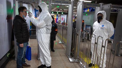 coronavirus china im ausnahmezustand  tote ueber