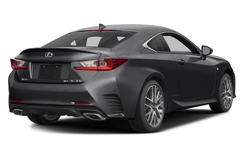 lexus car 2016 price 2016 lexus rc 300 price photos reviews features