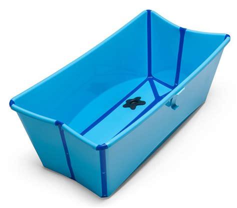 flexibath foldable bathtub stokke flexi bath free shipping