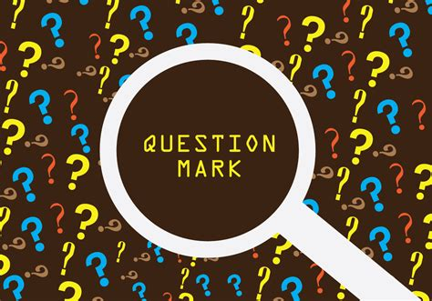 background question mark question mark background download free vector art stock