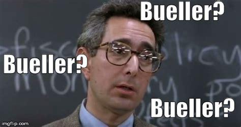 Ferris Bueller Meme - imgflip