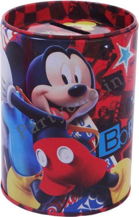 Disney Mickey Coin Bank disney mickey mouse coin bank p1pc0003035 coin boxes