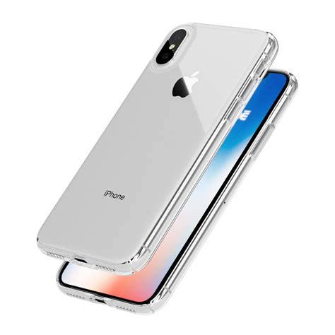 caudabe lucid clear ultra slim crystal clear iphone