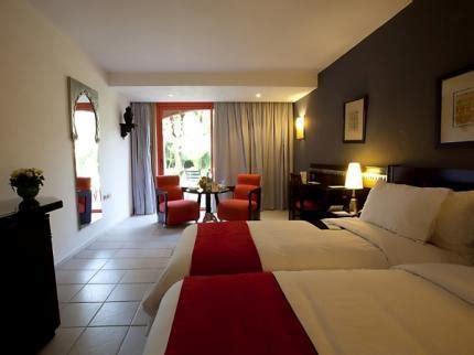 hotel of the week le meridien n fis marrakech afktravel